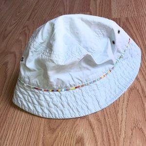 Baby Gap Summer Hat